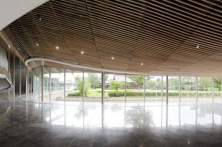 kazuyosejima文化厅-2