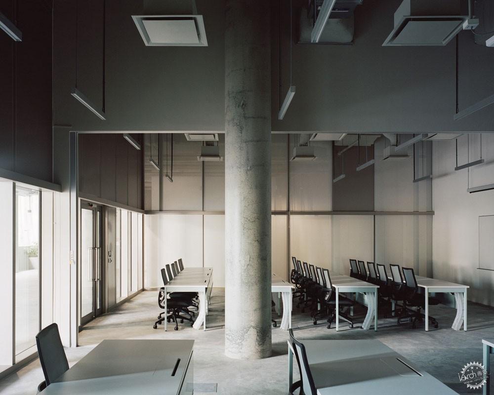 净能耗为零的开放建筑,为节能设计提供全新思路_11