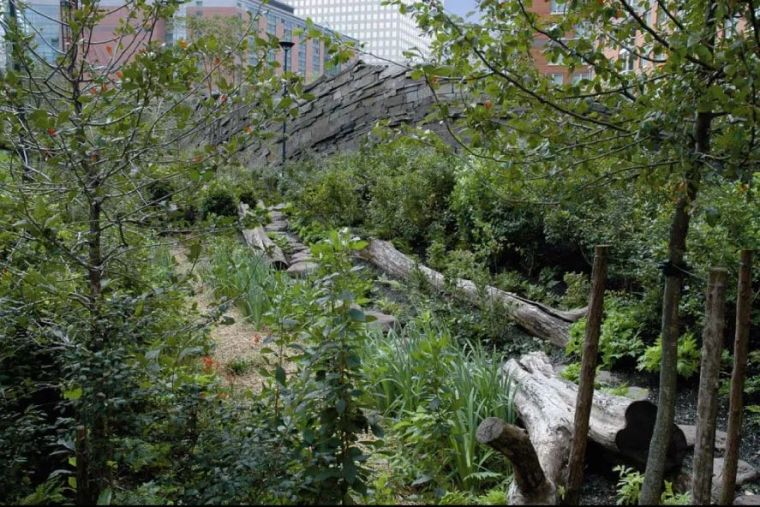 景观中的安全性到底重不重要——美国泪滴公园告诉你_42