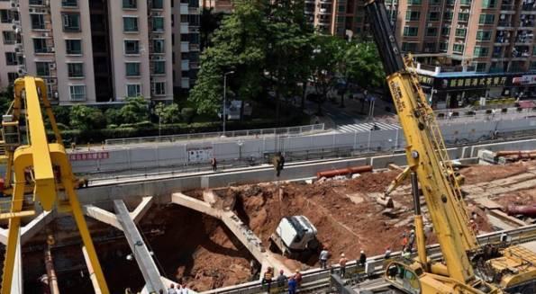 警钟长鸣!深圳5·11基坑坍塌事故调查报告发布,35人被追责!