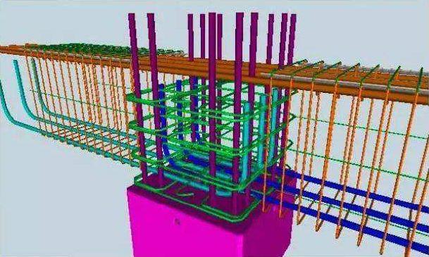 BIM在桥梁工程施工中的运用,13个应用点全了!_18