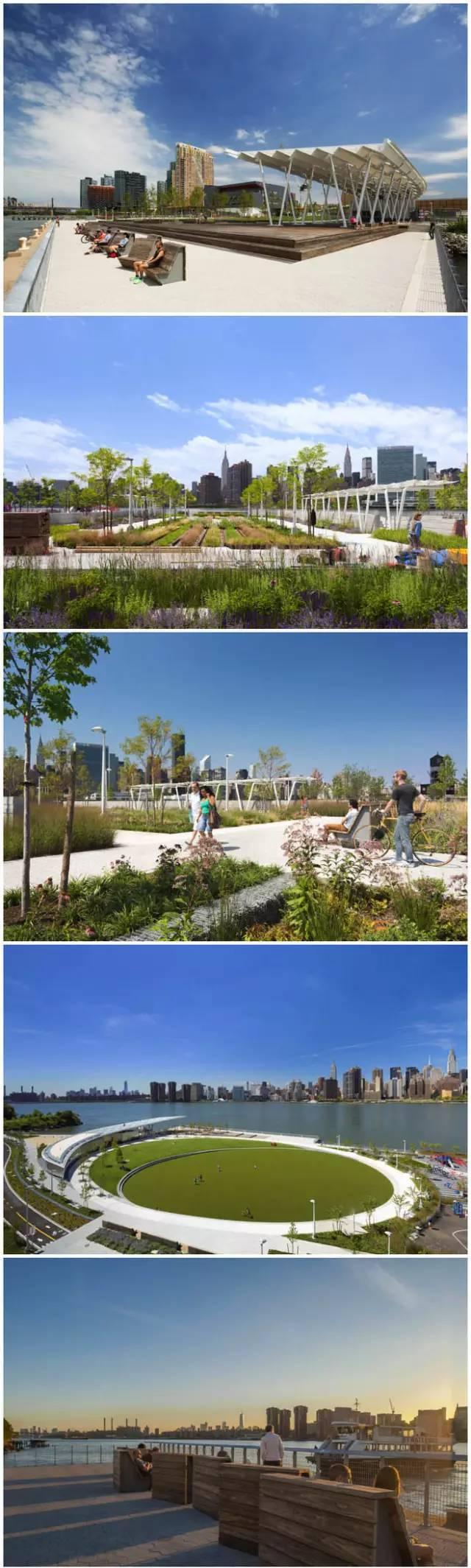 城市滨水设计与植物造景_2
