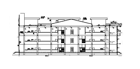高度类别:多层建筑 外立面材料:幕墙 幕墙面板材料:金属幕墙,石材幕墙图片