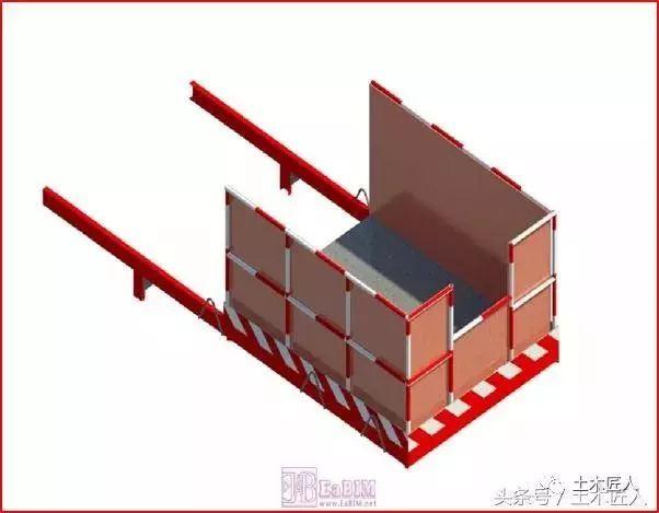 悬挑式卸料平台安全隐患排查内容_13