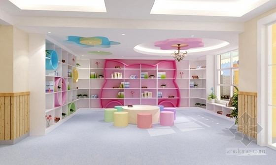 幼儿园设计知多少?8个注意事项不容忽视