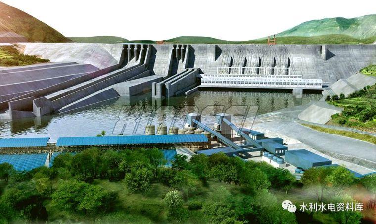 无调节水电站如何确定保证出力?