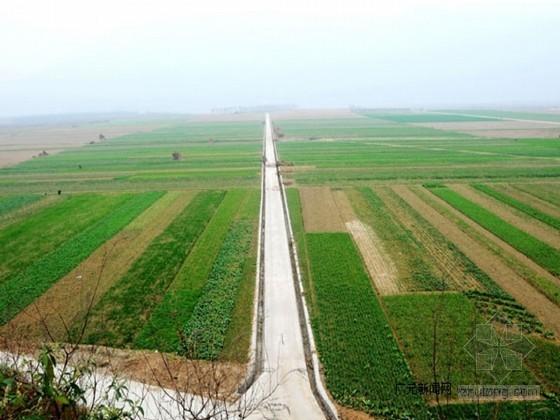 [江苏]现代农业示范园区规划方案