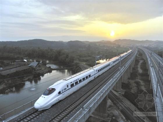 [优秀QC]提高高速铁路电缆槽预制效率(模具紧箍扣件)
