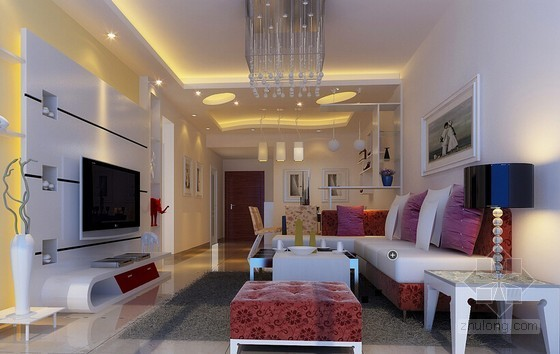 最详细装修工程预算表格大全及室内精装工程报价实例