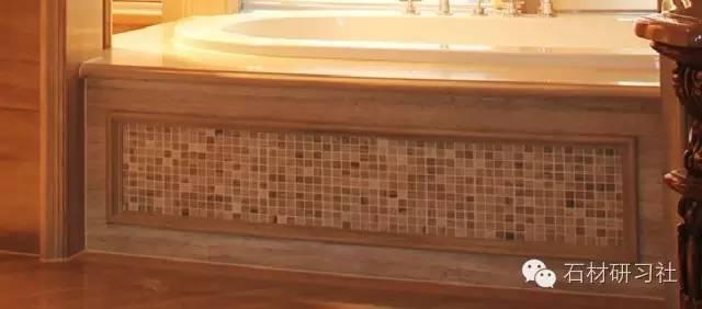 室内石材装修细部节点工艺标准!那些要注意?_19