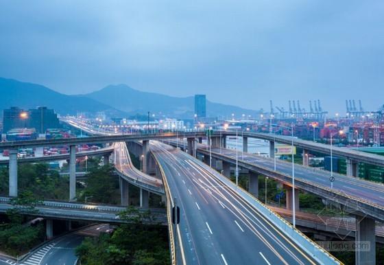 [广东]2015年道路交通疏解工程招标控制价实例