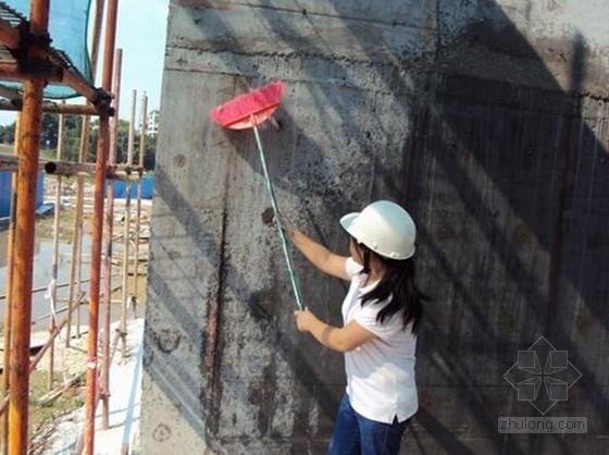 [广东]建筑工程抹灰工程施工工艺(49页 图文并茂)