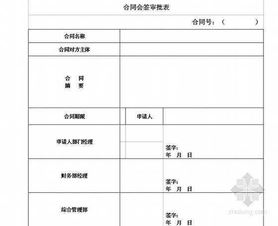 房地产企业管理工作体系