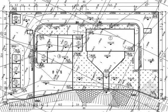 西南某省某取水泵站施工图