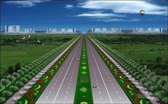 [合肥]道路绿化工程施工招标文件(附合同)107页