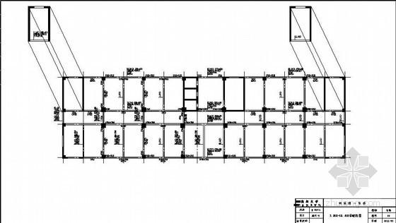 [学士]15层框剪结构住宅楼毕业设计(全套)