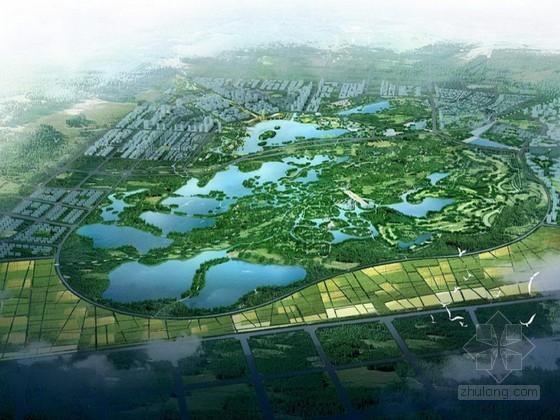 生态城基础设施项目施工组织设计