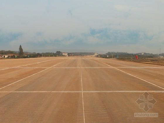 [湖南]高速公路路基精加工施工方案