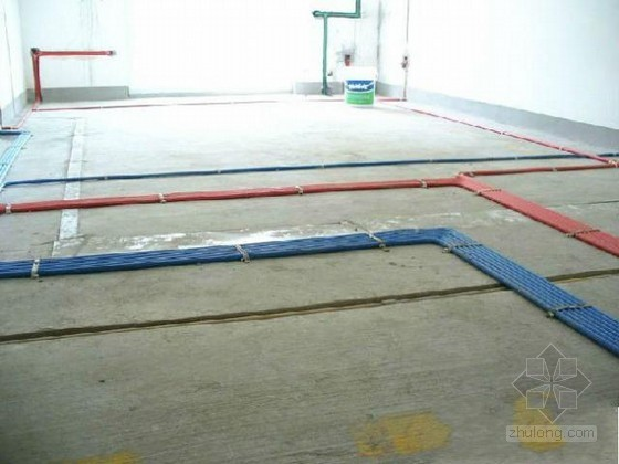 建筑装修施工水电及木工泥工施工验收标准
