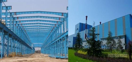 [北京]冷轧薄板生产线工程施工质量创优汇报PPT