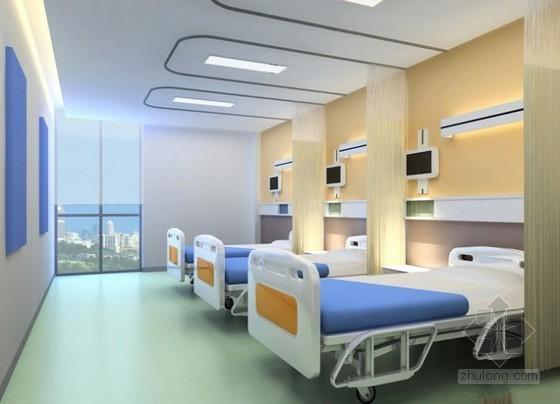 [内蒙古]医院维修改造装修工程竞争性谈判文件(50页)
