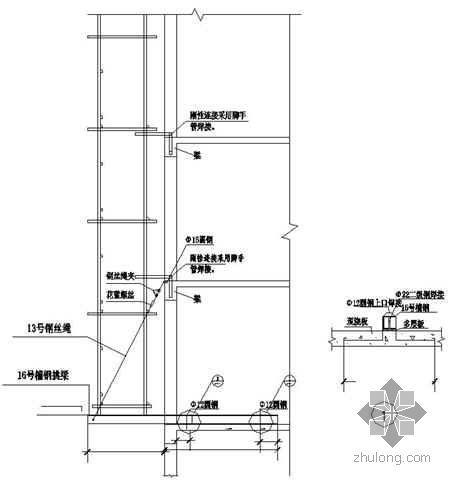 江苏某住宅项目赶工措施方案