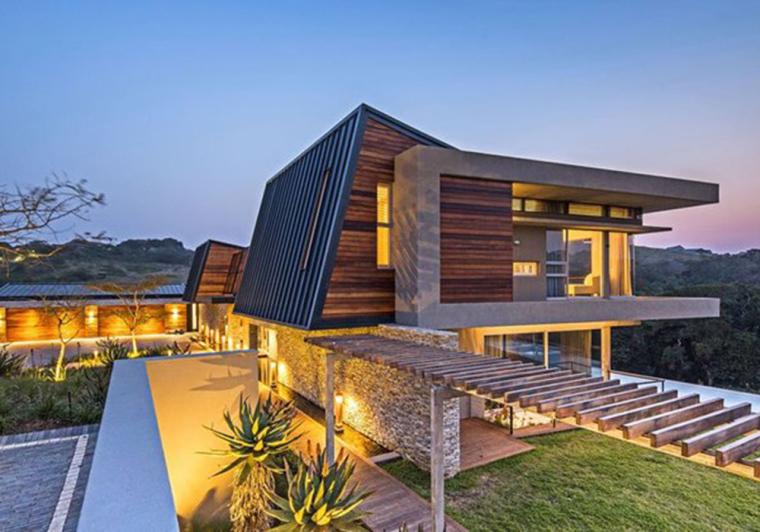 北京别墅设计公司都会提供订制这方面的整合设计