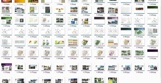 [重庆]巴渝特色国际化城市综合体景观规划设计方案-缩略图