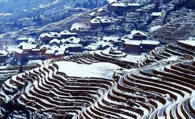 中国最美的20个地方,看看你去过几个?_25