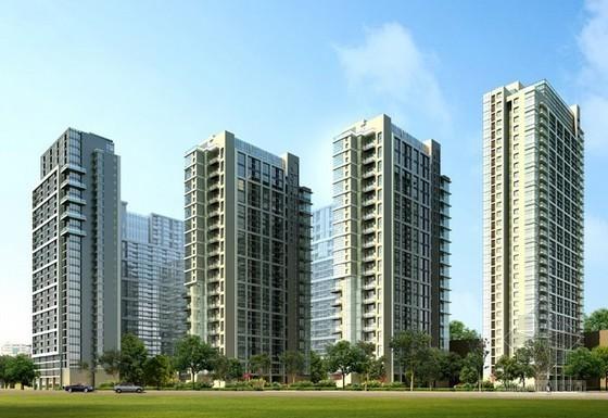 20层框架结构住宅楼建筑安装工程造价指标分析(含地下室)