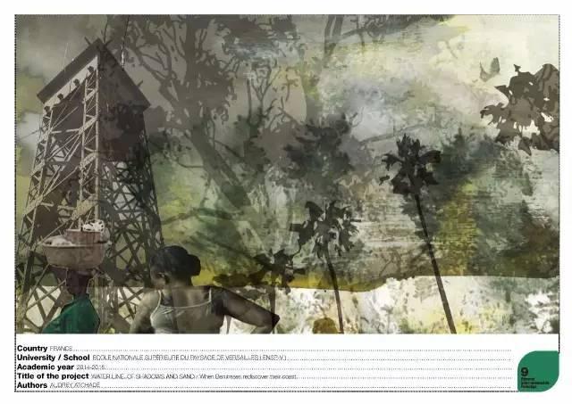 第九届国际景观双年展—景观学校展览作品_44