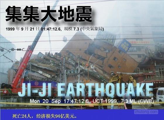 建筑工程砌体及混凝土结构抗震设计培训讲义(448页)