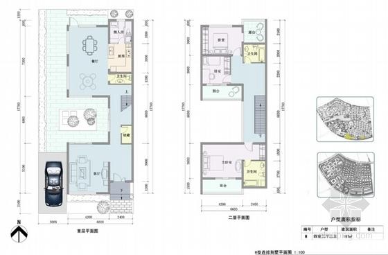 [云南]超五星级花园式酒店建筑设计方案文本(知名设计院)-图11