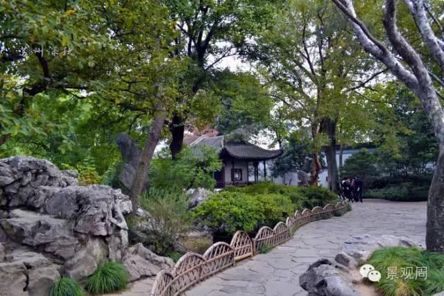 中国最美的十个园林,全都去过的一定是土豪!!_26