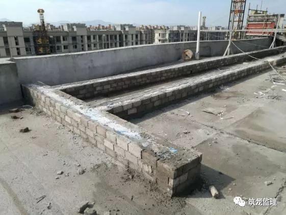 倒置式屋面防水工程质量控制要点,精华总结!_20