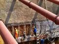 深基坑边坡支护施工方法与技术
