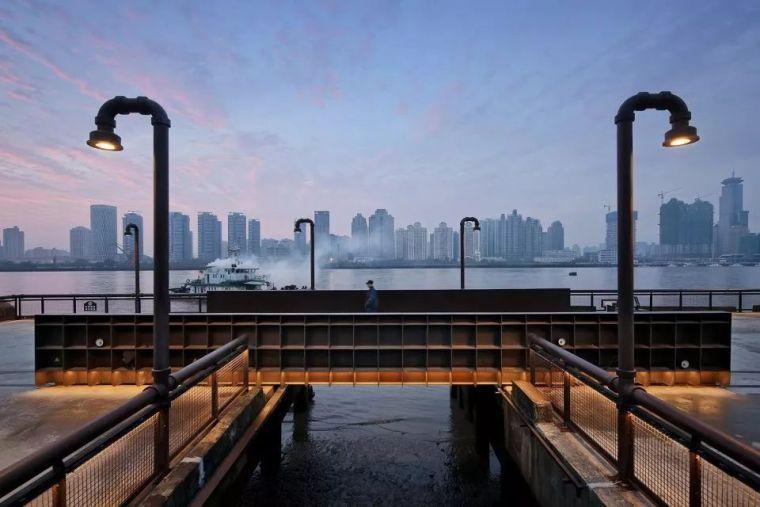 中国建筑设计奖公布,八大景观项目获得中国建筑界最高荣誉!_17