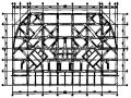 带梁式转换层的超限高层建筑结构设计论文