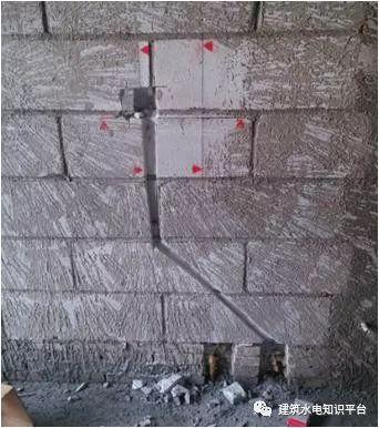 机电安装工程预留预埋施工工艺图文,非常全的一篇!_38