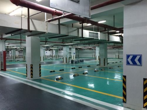 [山东]聊城恒大名都地下车库水暖工程施工组织方案