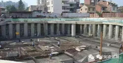 工程事故触目惊心,这些施工现场危险源一定要熟知!