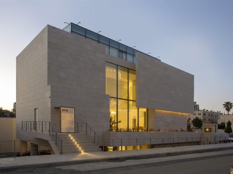 约旦首都银行