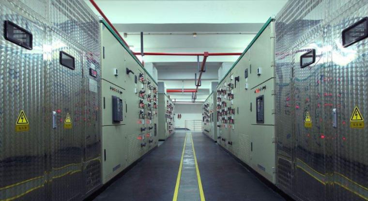 电气工程量完整计算规则