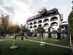 [内蒙古]5星级高层酒店电气全套施工图