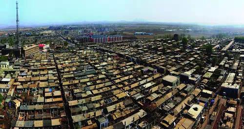 东城最大棚改项目将启动城建集团成实施主体