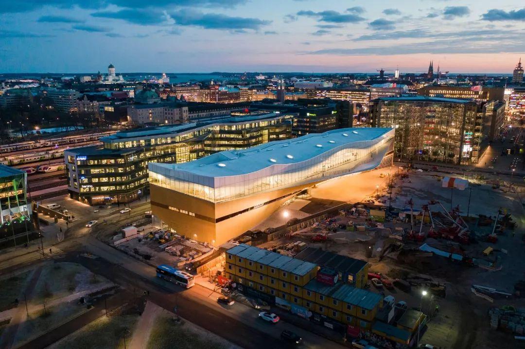 [分享]全球最颠覆的图书馆诞生了