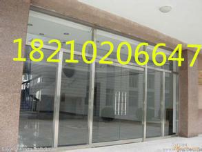 中关村安装玻璃门安装办公室玻璃门
