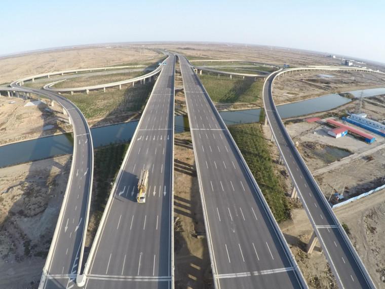 桥梁工程造价课程设计资料下载-工程造价专业道路的设计与施工方法结课论文(20页)