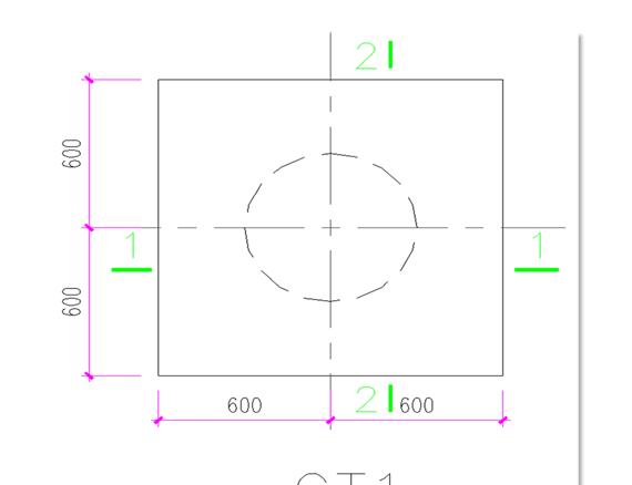 GTJ2018计算承台方法 其他造价资料 筑龙工程造价论坛