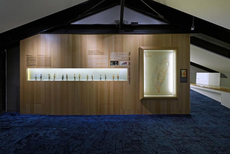 国立博物馆永久展区-27
